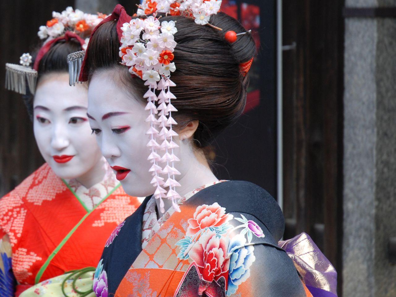 Geisha Coleccin de imgenes y fotos 6804 geisha