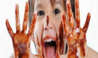 como-tirar-mancha-de-chocolate