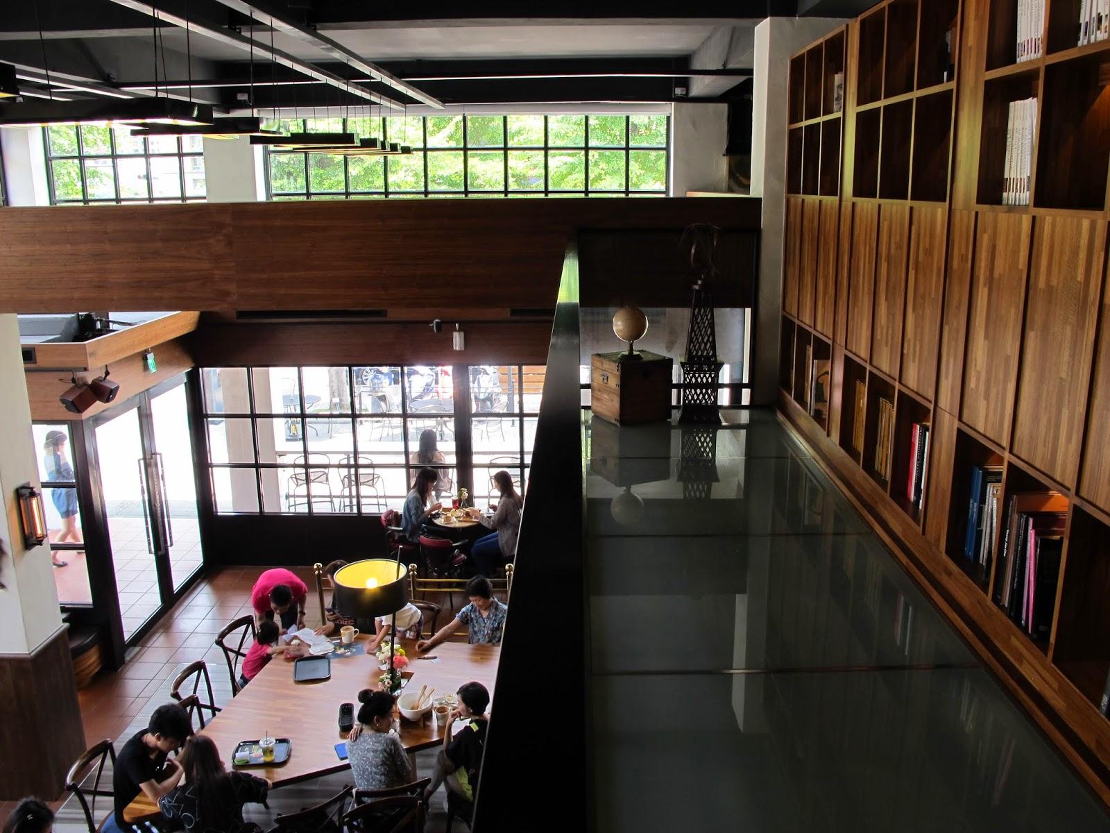 [食記] 高雄。卡啡那Caffaina Coffee Gallery咖啡館(美術館店 ...