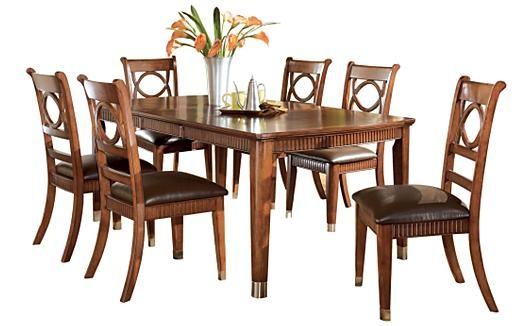 Ashley Furniture Coraline Dining Room