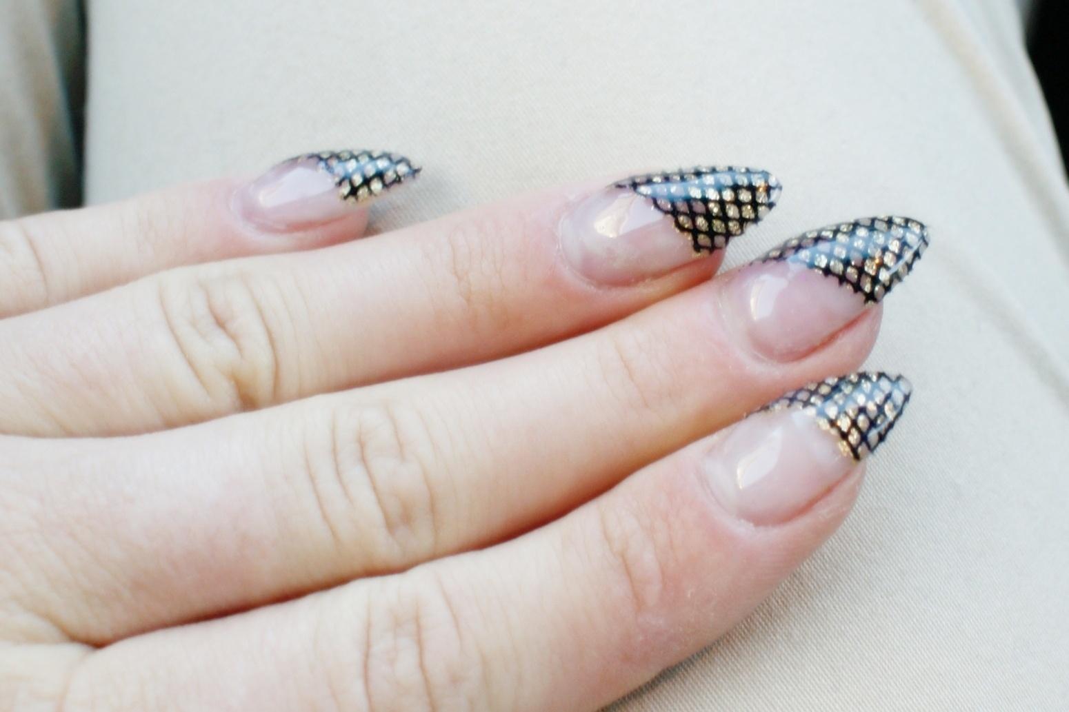 Top Fashion Nails