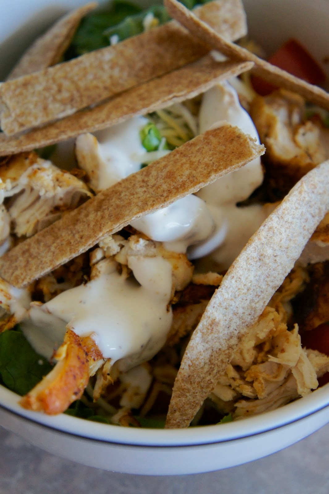 Southwest Chicken Salad: Savory Sweet and Satisfying