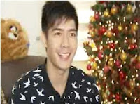 Robi Domingo Christmas Tree