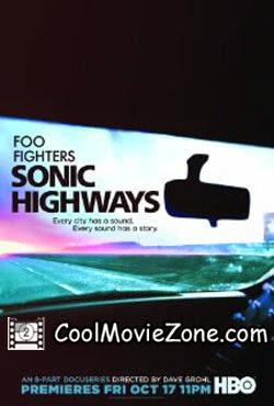 Sonic Highways (2014)