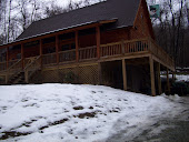 Some Pictures of our Log Home