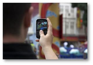 Aplikasi Fotografi Khusus Untuk BlackBerry