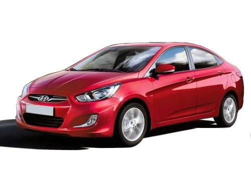 autoexpo  Hyundai Fluidic Verna