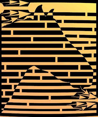 maze you can not refuse by Yanito Freminoshi
