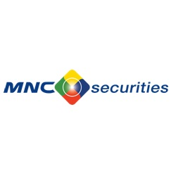 Logo PT MNC Securities
