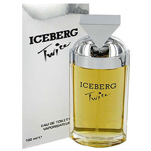 Iceberg Twice for women