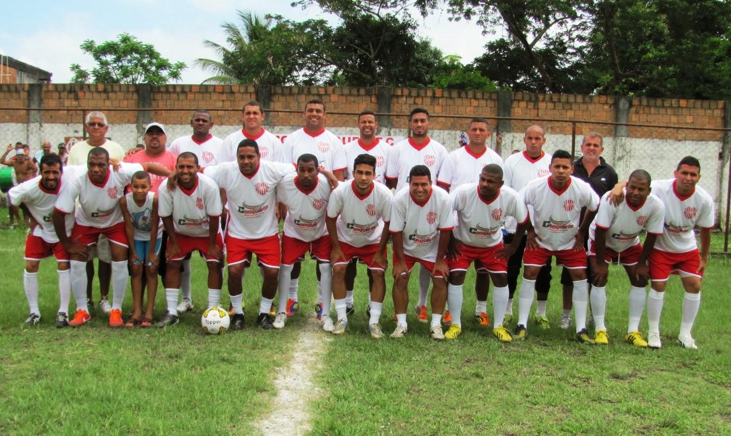 Morro Agudo FC