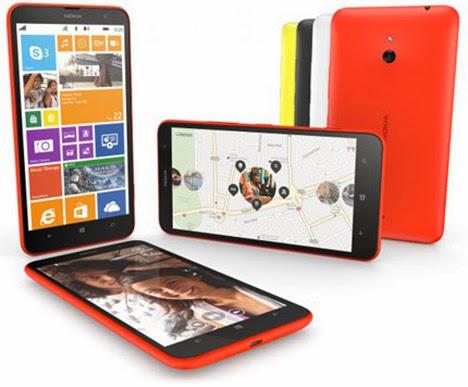 Nokia+Lumia+1320