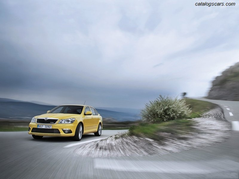 ��� ����� ����� �������� 2013 - ���� ������ ��� ����� �������� 2013 - Skoda Octavia Photos