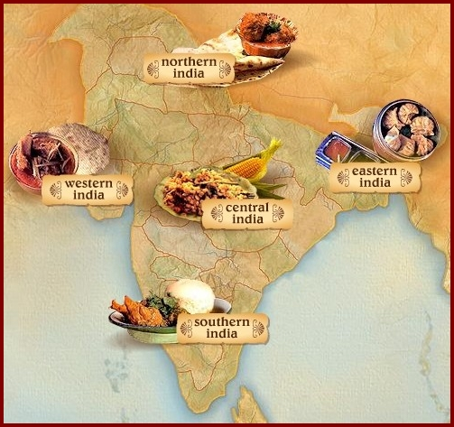 Indian diet for diabetes and high blood pressure