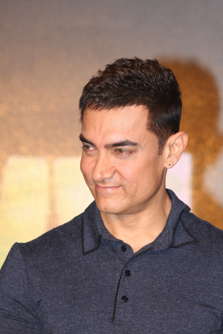 Aamir Khan Quotes. This most influential people's quotes bucket present quotes by influential people. Aamir Khan was listed in the Time's 100 most influential people of 2013. Aamir Khan, the Indian Actor was included in the Pioneers category of the Time's 100 most influencing people's list.