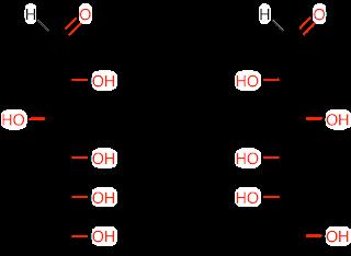 d and l glucose  Glucose L-Glucose