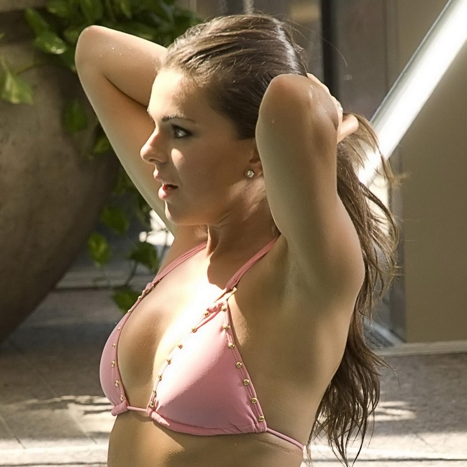 Serinda Swan Sexy Bikini Sweet Heaven Photoshoot. michelle keegan bikini
