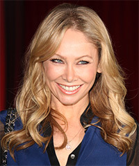 Kym Johnson Hairstyle