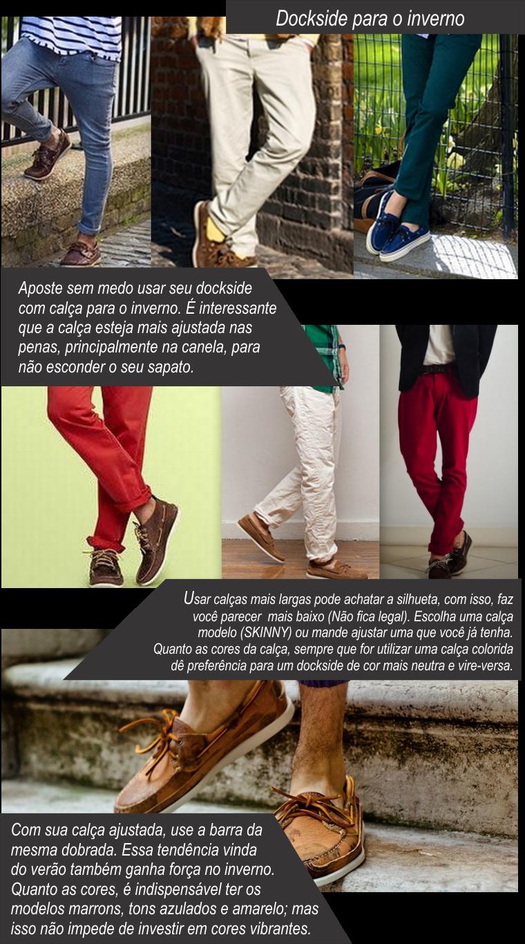 Combiná-los com calça é uma pedida para o inverno. Confira algumas dicas  para não errar nos looks. 4a632261ee