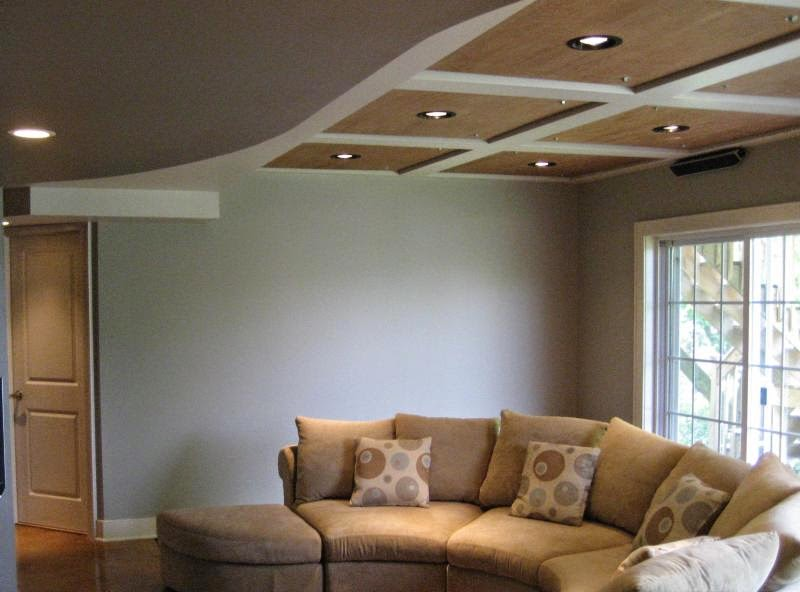 basement ceiling ideas video search engine at
