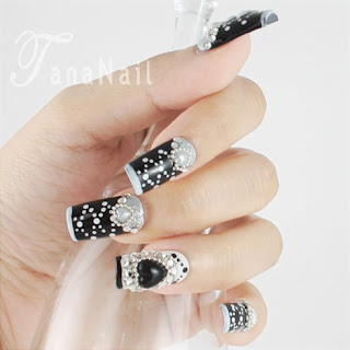 Nail Polish Japanese 3d Nail Art