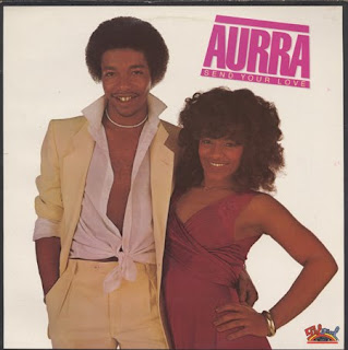 AURRA - SEND YOUR LOVE (1981)