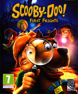 Download Scooby Doo First Frights RELOADED