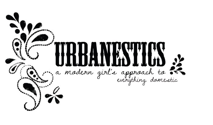 Urbanestics