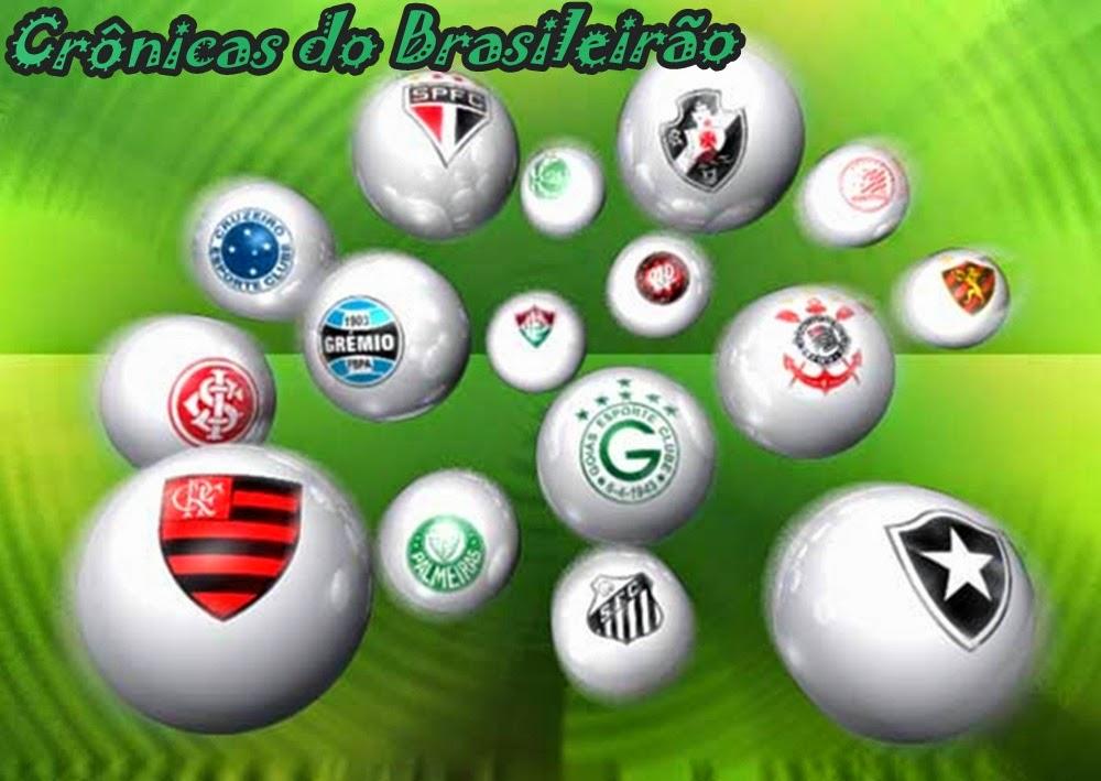 Crônicas do Brasileirão