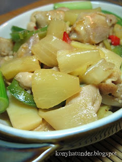 pineapple-sweet-and-sour-chicken