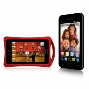 Vinci VM-5610 5-Inch Tablet