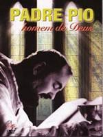 Download Padre Pio Homem de Deus RMVB Dublado + AVI Dual Áudio DVDRip + Torrent + Assistir Online Baixar Grátis