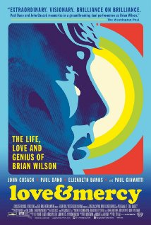 Love and Mercy (2014) - Movie Review