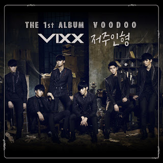 vixx voodoo doll cover