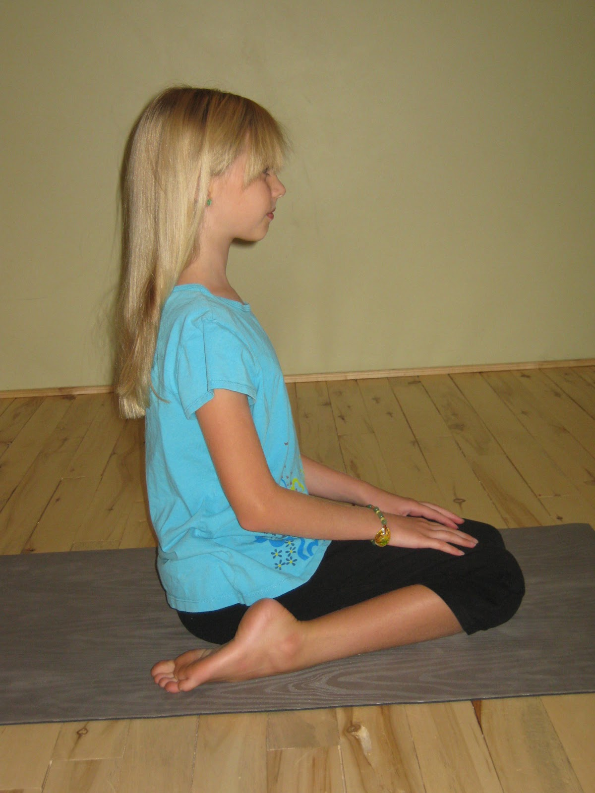 Pln Yoga Studio Pamela Nelson September Pose Of The