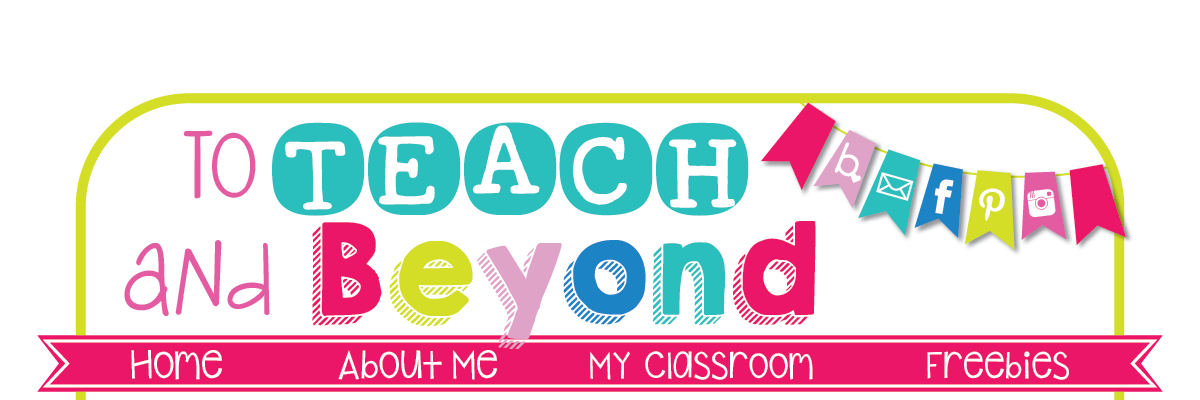 To Teach and Beyond!