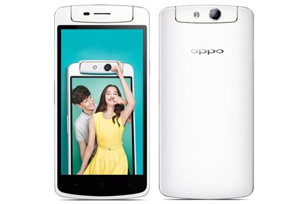 Harga Oppo N1 Mini Harga Oppo N1 Mini dan Spesifikasi Ponsel Oppo Menengah Berfitur LTE