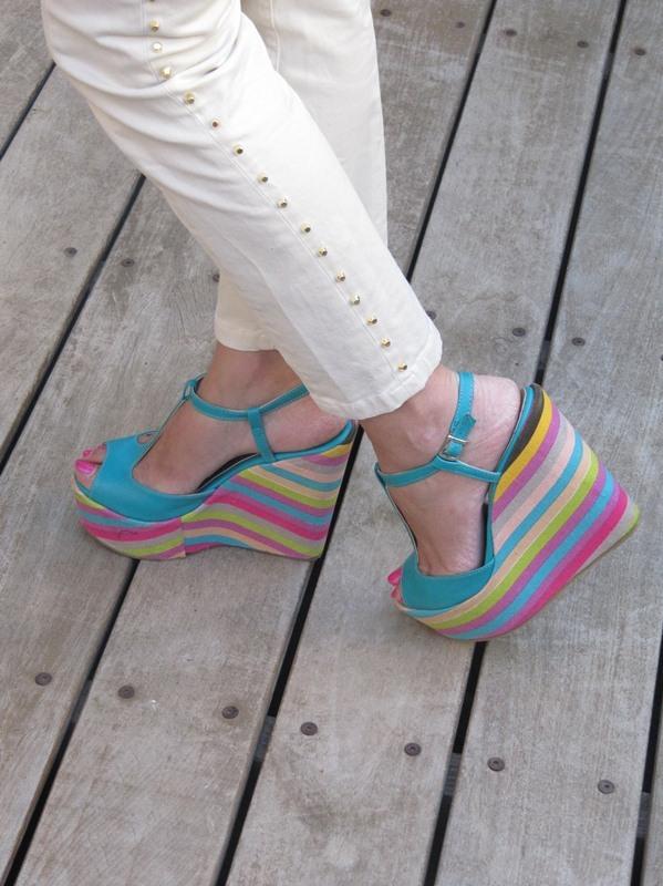בלוג אופנה Vered'Style מה הצבע שלך?