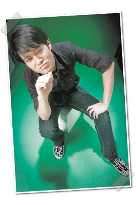 Nubhan - Ai Mei Chuo MP3