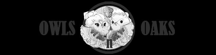 owls 'n oaks