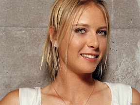 Maria Sharapova HD Wallpapers 3