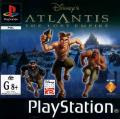 Download Disneys Atlantis - The Lost Empire (Nederlands)