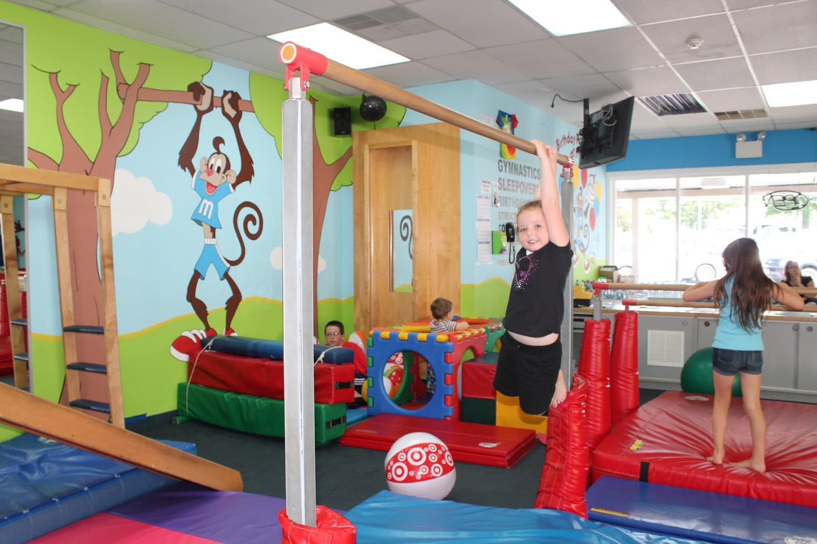 My Gym Cherry Hill Nj Fun Fitness Amp Parties For Kids