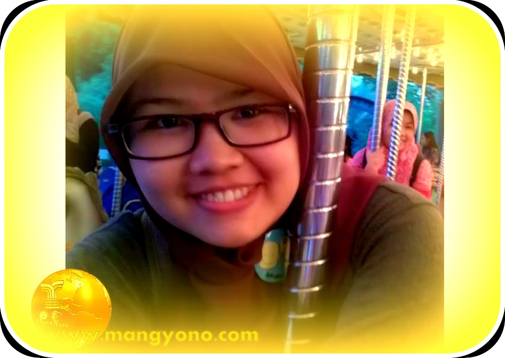 Ranii Novariany – Blogger muda dari Bogor