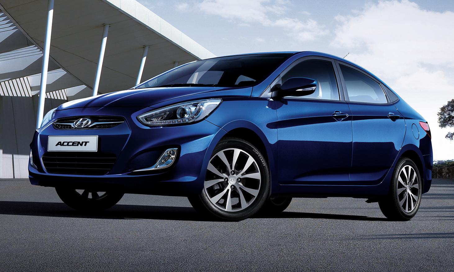 Hyundai Accent 2014 Sedan Lanzamiento: hyundai accent
