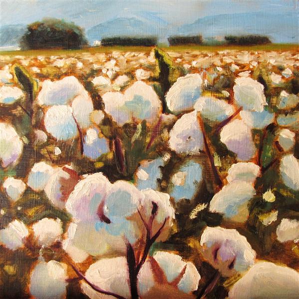 Kaia Thomas - A path with ART: October 2012