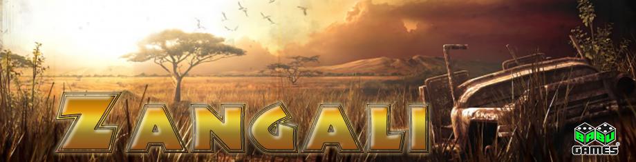 Zangali
