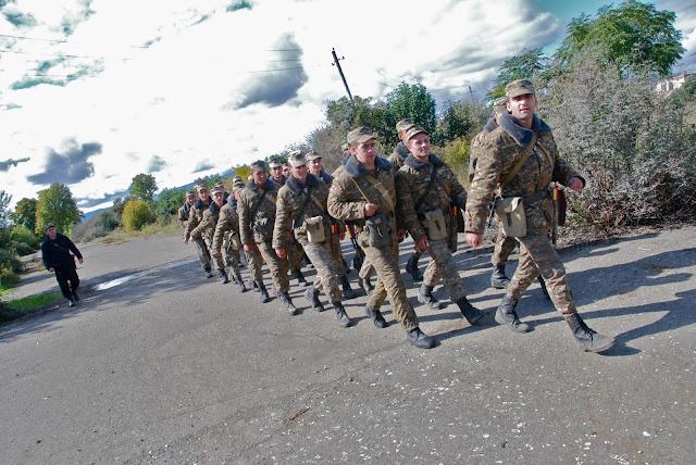 Nagorno Karabagh