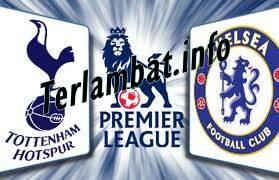 Hasil Pertandingan Totenham VS Chelsea
