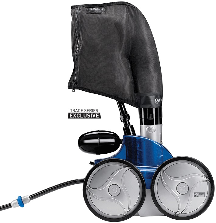 Pool Tips Troubleshooting Reviews Polaris Tr35p Inground Pressure Cleaner Review Requires